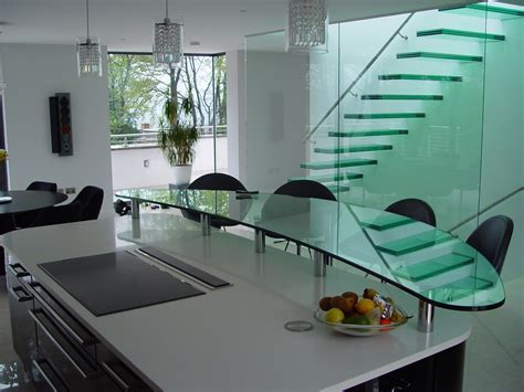 Counter Glass   Harbor All Glass & Mirror, Inc.