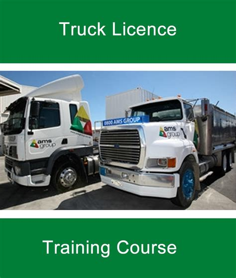 Trucker Working Class 1 class 2 truck licence 1 day course assessment drive comply systems ltd