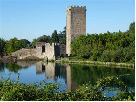 italien reisebericht die abtei fossanova und ninfa