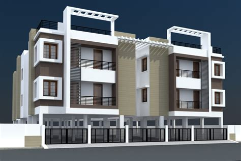 modern house elevations of tamil nadu studio design