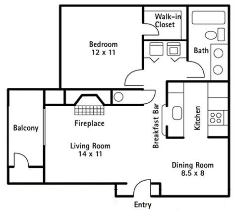 home plan design 550 sq ft floor plans signature pointe apartments