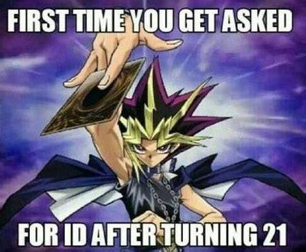 Yugioh Memes - yugioh card meme tumblr