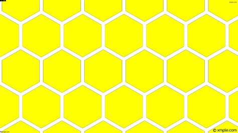 yellow and white l honeycomb wallpapers page 7