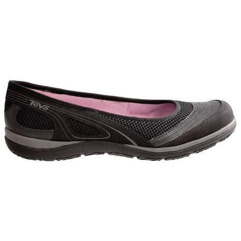 ballerina shoes for teva makena ballerina shoes for 6320j save 53