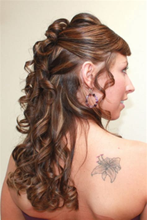 Hairstyles With Hair Extensions by Up Hairstyles With Extensions