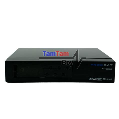 Receiver Tv Digital Di Bandung jual receiver parabola dvb s2 dan set top box dvb t2 freesat v7 combo new tamtamboyz08 di