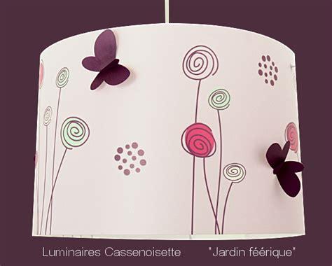 Lustre Fille by Suspension Fille Jardin Frique Fabrique Casse Noisette