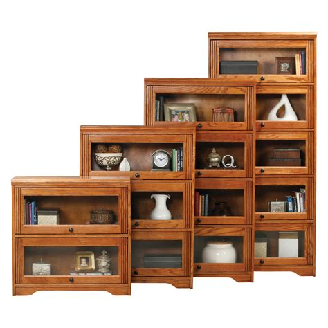 32 Inch Wide Bookshelf Eagle Furniture Oak Ridge Customizable 32 In Wide Lawyer