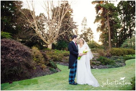 Botanic Gardens Edinburgh Wedding Edinburgh Botanic Gardens Wedding Dan Edinburgh Wedding Photographer Julie Tinton