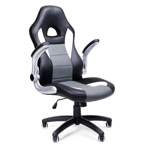 chaise de bureau r馮lable en hauteur siege bureau