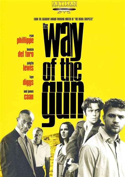 Way Of The Gun club review 5 the way of the gun 187 moviemuse