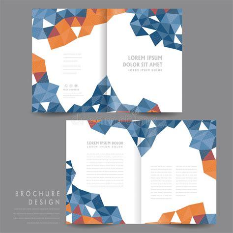 Half Fold Brochure Design Brickhost 07519d85bc37 Half Fold Brochure Template Free