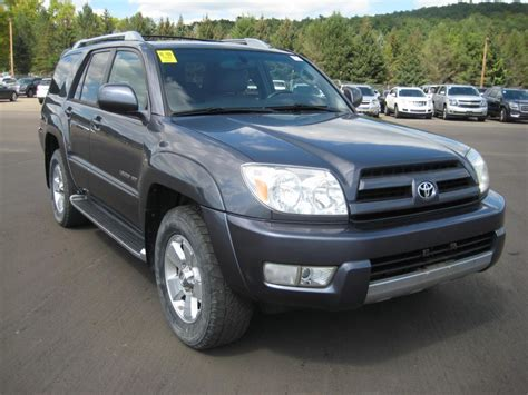how to sell used cars 1999 toyota 4runner free book repair manuals service manual how to sell used cars 2003 toyota 4runner lane departure warning 2003 toyota