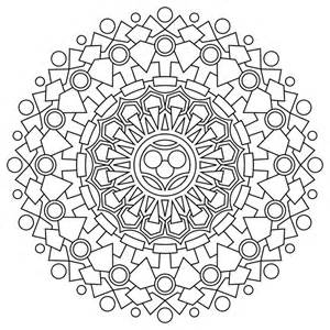pictures to print and color free mandalas to print and color 25 medium image