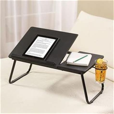 Lap Tray Desk In Bed Tilted Home Work Drawing Drafting Laptop Desks For Bed