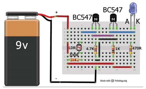 diy electronics projects beginner 4 basic electronics based diy projects for beginners