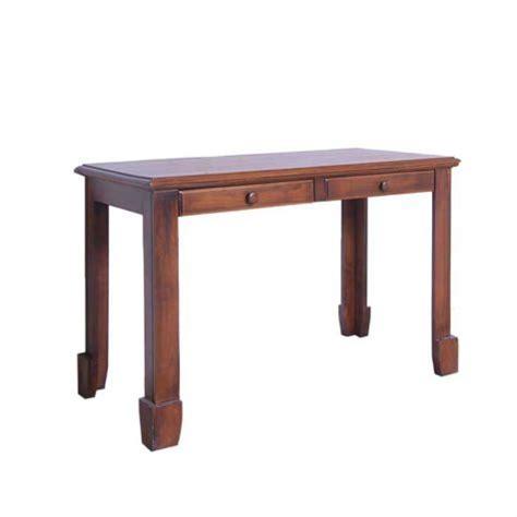 shaker style desk shaker style laptop desk 42w fod 1111 s