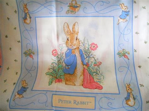 peter rabbit curtains uk 1 yd with 4 panels peter rabbit fabric by by