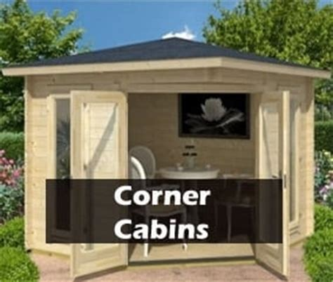 Cheap Corner Sheds by Luxurious Log Cabins For Sale Delivery Within 7 Days