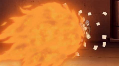 fire release flame bullet narutopedia fandom powered  wikia