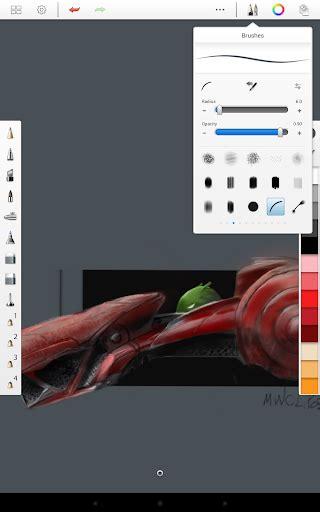 sketchbook pro apk v2 9 3 sketchbook pro v2 9 3 eu sou android