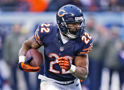 matt s chicago matt forte says what all fans want to hear puts pressure on bears to give him a new deal