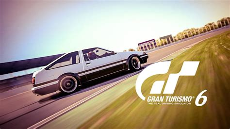 Gran Turismo 6 Auto Tuning by Drift Gt6 Wheel