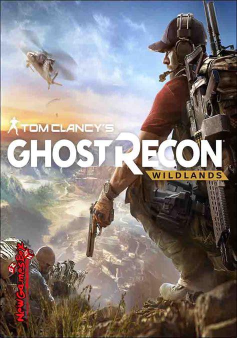 Pc Tom Clancy S Ghost Recon Wildlands No Disc Box Key Only 1 Tom Clancys Ghost Recon Wildlands Torrent