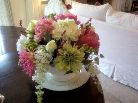 coffee table flower arrangements my flower arrangement ideas coffee table decor