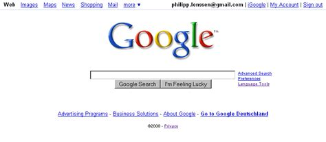 google images link google homepage now links to privacy policy