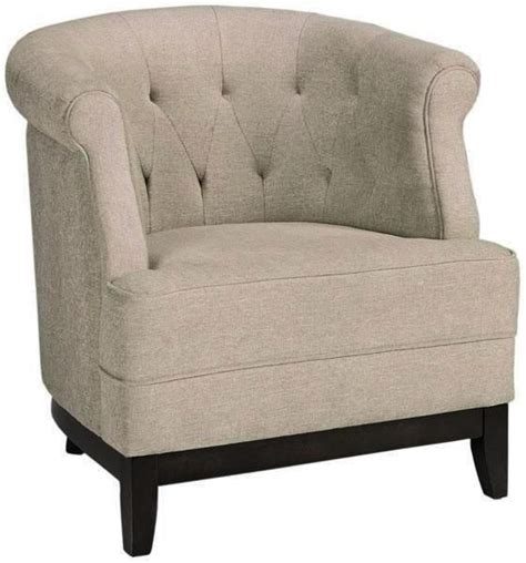 Emma Tufted Chair And Couch And Loveseat And Ottoman