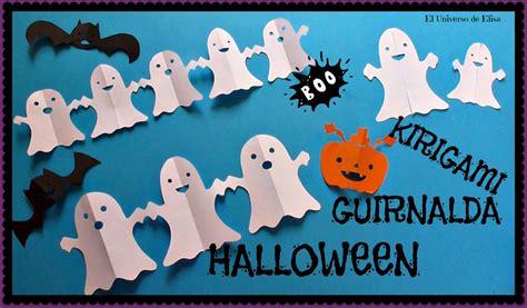 como decorar en halloween decora tu cuarto en halloween con fantasmas de papel