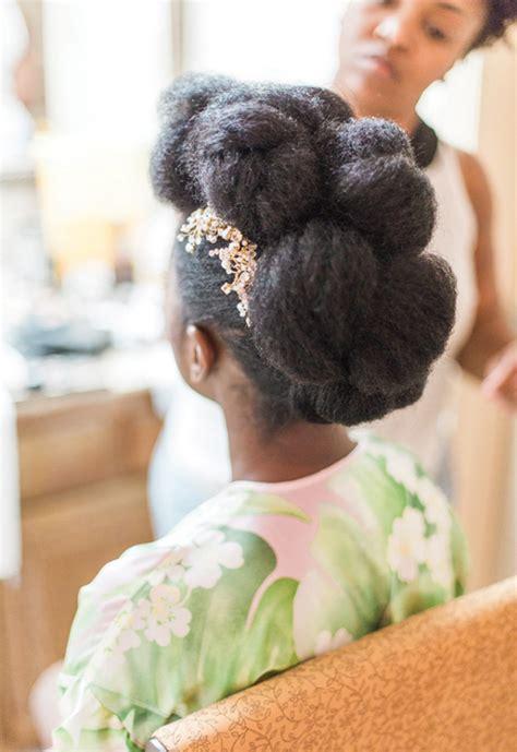 zubby bridal hairdo in lagos nigeria 16 stunning hairstyles for every brides weddingplus nigeria