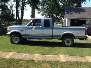 buy used 1997 ford f250 heavy duty extended cab 4x4 7 3