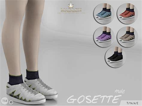 mj95 s madlen gosette shoes