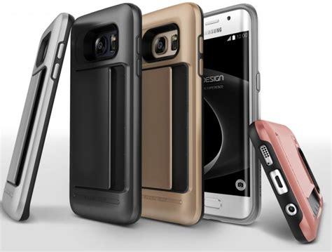 Casing Samsung Galaxy S7 Edge Verus Damda Card Slide Soft Cas Best Samsung Galaxy S7 Edge Cases Phandroid