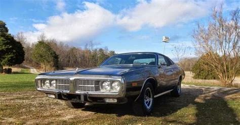 1973 charger se for sale 1973 dodge charger se for sale buy american car