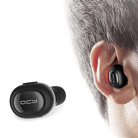 Original Mini Invisible Ear Earphone Bluetooth Mic Microphone bluetooth headset q26 mini invisible earpiece in ear v4 1