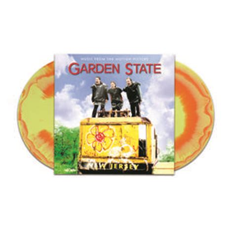 Garden State Soundtrack Record Store Day Black Friday 2015