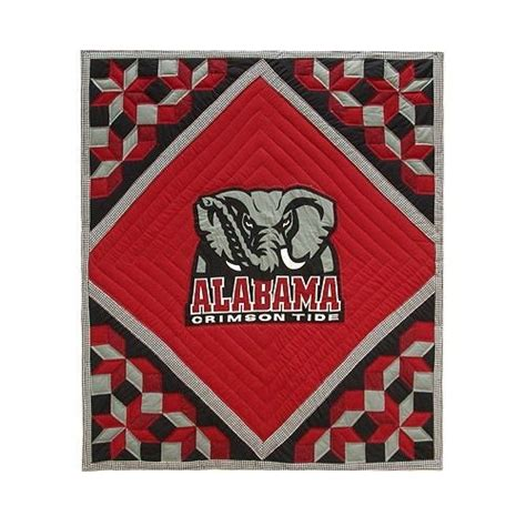 Alabama Quilts by 1000 Ideas About Alabama Quilt On Football