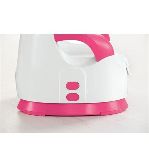 custom comforts fisher price custom comfort potty pink