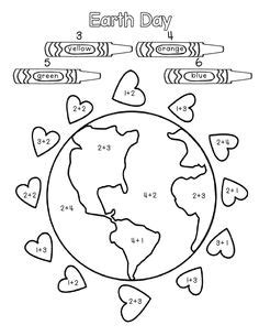 dot to dot printables earth day connect the dots coloring page arbor day earth unit