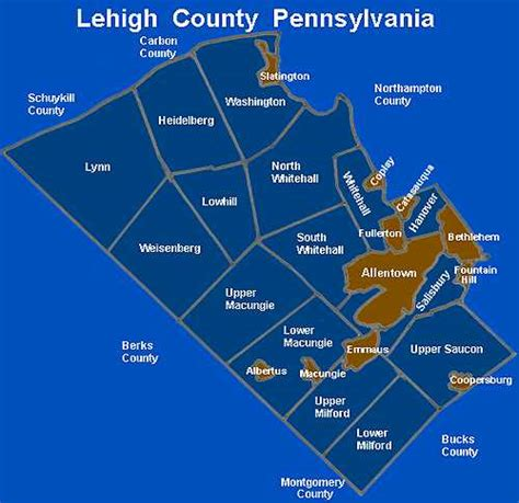 Lehigh County Search Opinions On Lehigh County