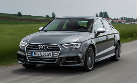 Audi S3 Dimensions by Audi S3 Dimensions 2017 Auto Express