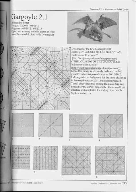 Origami Ryujin 3 5 Diagram Pdf - origami tanteidan convention 17 pdf free
