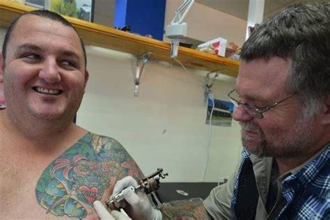 tattoo nation in port macquarie hastings backyard tattoo warning port macquarie news