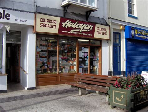 dolls house shops uk file dolls house and teddy bear shop st marychurch precinct geograph org uk