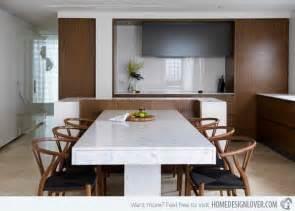 granite top dining room table 15 stunning granite top dining room tables fox home design
