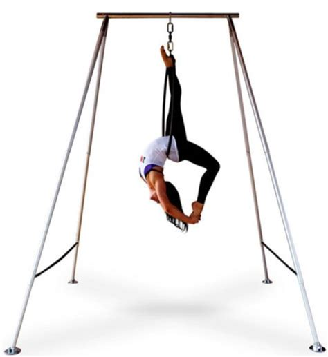 aerial swing aerial swing stand aerial gear