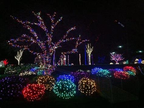 christmas light display in pennsylvania 15 best light displays in pennsylvania 2016